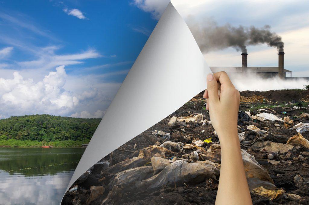 Redukcja śladu węglowego z Tamturbo