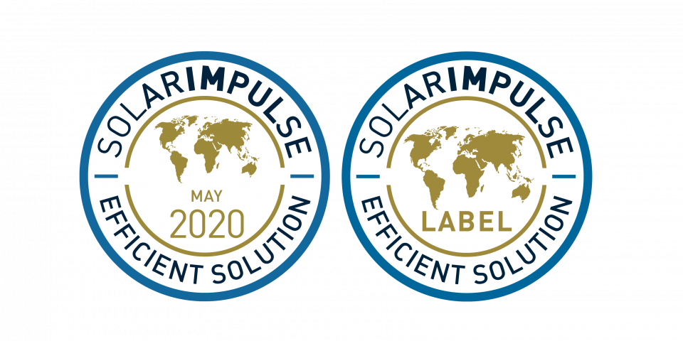 Solar Impulse Label for Sustainability